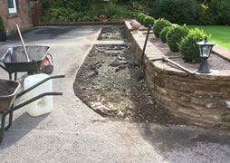 Tarmac Patch Work Cumbria