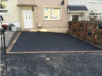 New tarmac drive after-01